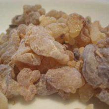 Frankincense Beyo Gum