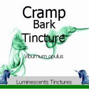 cramp-bark-tincture-label