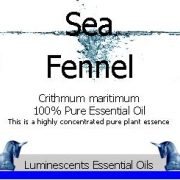 Sea Fennel Essential Oil