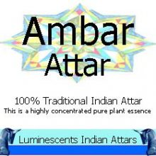 ambar attar label copyright d hugonin