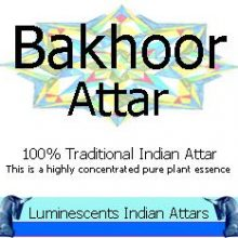 bakhoor attar label copyright d hugonin
