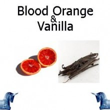 Blood Orange & Vanilla