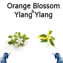 Orange Blossom & Ylang Ylang
