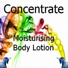 Concentrate Moisturising Body Lotion