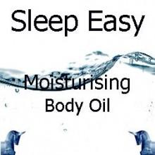 Sleep Easy Moisturising Body Oil