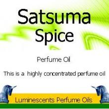 satsuma spice