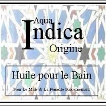 indica origine bath oil