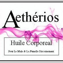 aetherios huile corporeal