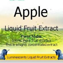 Apple Liquid Fruit Extract