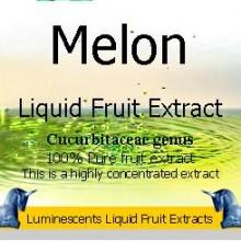 Melon Liquid Fruit Extract