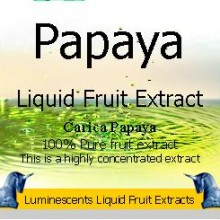 Papaya Liquid Fruit Extract