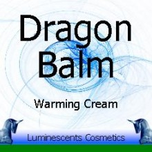 dragon balm cream