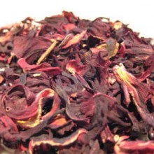 Hibiscus whole