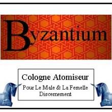 Byzantium Cologne Spray
