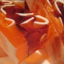 Geranium & Vanilla
