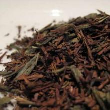 Bancha-Houghi-Tea- Leaves