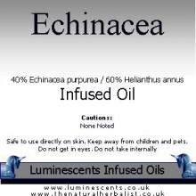 Echinacea-Infused-Oil