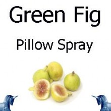 Green Fig Pillow Spray