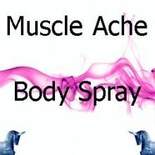 Muscle Ache Body Spray