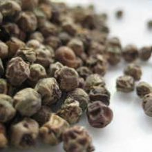 green peppercorns whole - copyright d hugonin