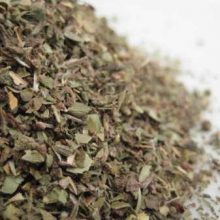 oregano cut copyright d hugonin