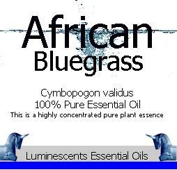 Luminescents - Organic medicinal herbs, natural essential oils