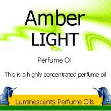 amber-light-perfume-oil label