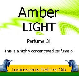 amber-light-perfume-oil label