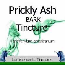 prickly-ash-bark-tincture-label