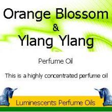 orange-blossom-and-ylang-ylang perfume oil