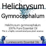 helichrysum-gymoncephalum-essential-oil-label