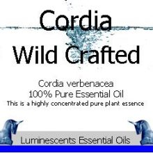 cordia-wild-crafted-essential-oil- label