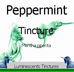 peppermint-tincture-label