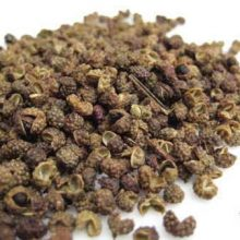 green sichuan pepper-copyright D Hugonin
