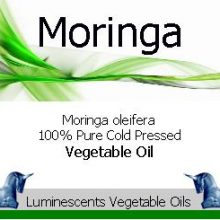 Moringa Vegetable Oil