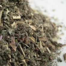 Meadowsweet Cut Herb Copyright D Hugonin