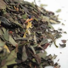 Chantilly Cream Chaicha White Tea copyright d hugonin