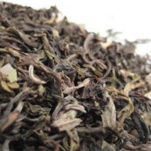 Nepal Junchi Green Tea copyright d hugonin