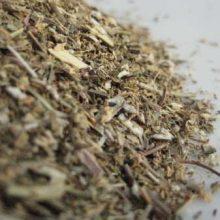 feverfew herb copyright d hugonin