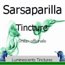 sarsaparilla tincture