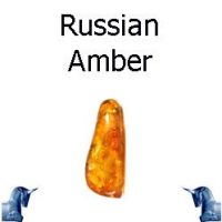 Russian Amber