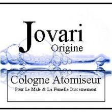 Jovari Origine