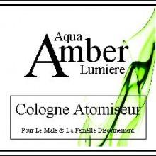 Amber Lumiere