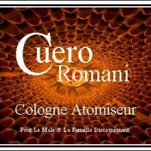 Cuero Romani