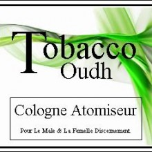 Tobacco Oudh