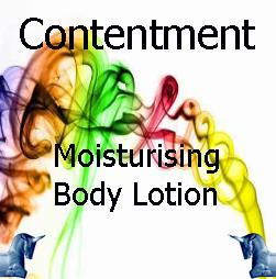 Contentment Moisturising Body Lotion