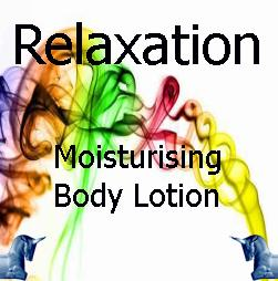 Relaxation Moisturising Body Lotion