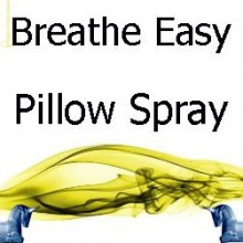 Breathe Easy Body & Pillow Spray