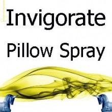 Invigorate Pillow Spray