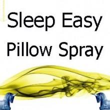 Sleep Easy Pillow Spray